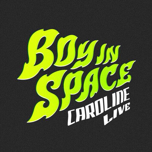 Caroline - Live
