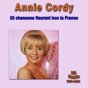 23 chansons fleurant bon la France - 23 succès de 1961 à 1964