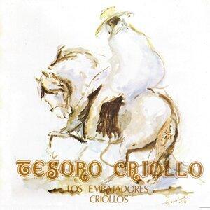 Tesoro Criollo