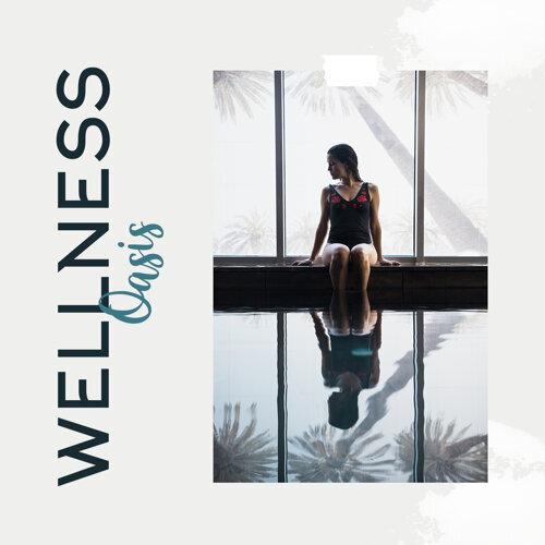 """Wellness Oasis"""