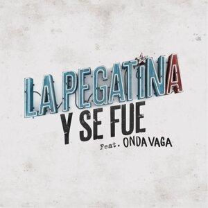 Y se fue (feat. Onda Vaga)