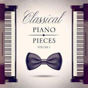 Classical Piano Pieces, Vol. 1