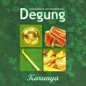 Degung Karunya - Sundanese Instrumental