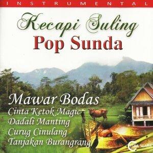 Kecapi Suling Pop Sunda Mawar Bodas - Sundanese Instrumental