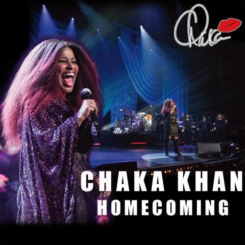 Homecoming - Live