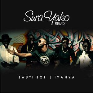 Sura Yako Remix