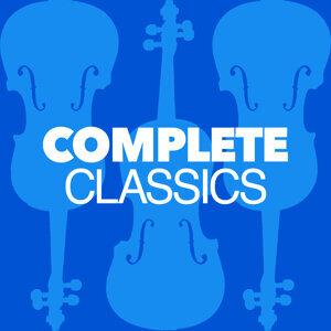 Complete Classics