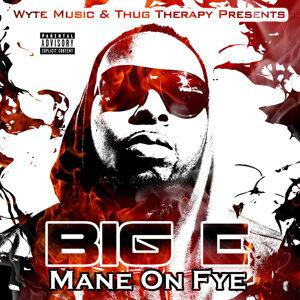 Mane on Fye