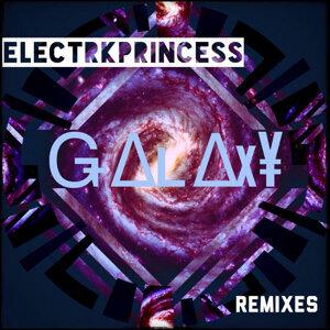 Galaxy: The Remixes