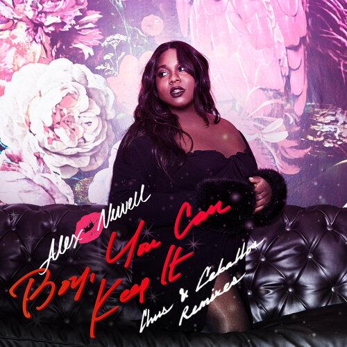 Boy, You Can Keep It - Chus & Ceballos Remixes