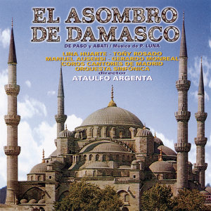 El Asombro de Damasco