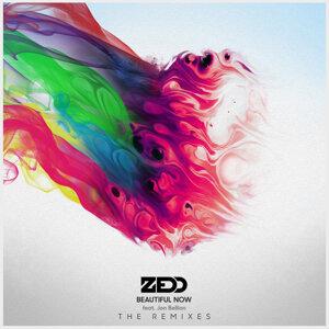 Beautiful Now - Remixes