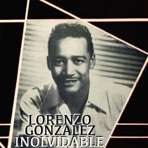 Lorenzo González Inolvidable