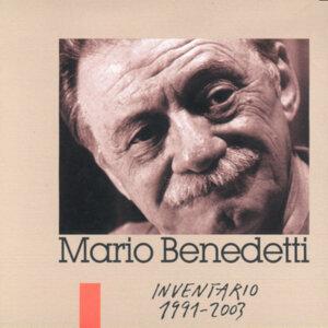 Inventario 1991 - 2003
