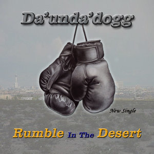 Rumble in the Desert