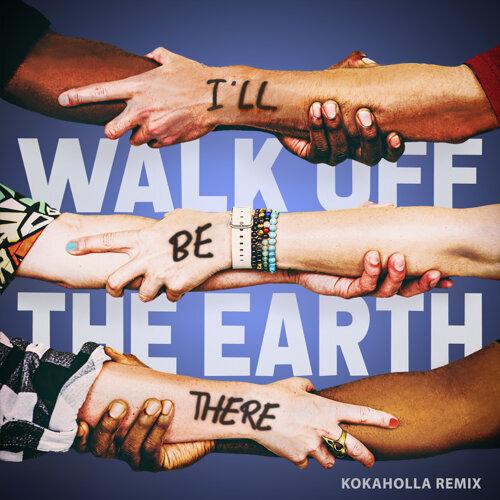 I'll Be There (Kokaholla Remix)
