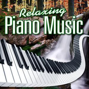 Relaxing Piano Music for Spa, Massage, Meditation, Yoga, Tai Chi & Shiatsu