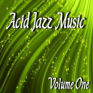 Acid Jazz Music, Vol. 1 (Instrumental)