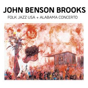 Folk Jazz USA + Alabama Concerto
