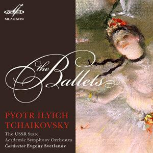 Piotr Ilyich Tchaikovsky: Ballets