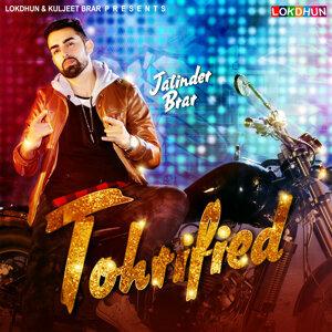 Tohrified - Single
