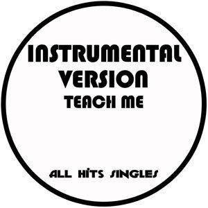 Teach Me (Instrumental Version) - Single