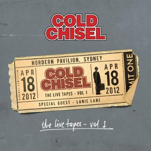 The Live Tapes Vol. 1 (Live at the Hordern Pavilion)