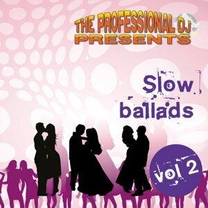 Slow Ballads, Vol. 2