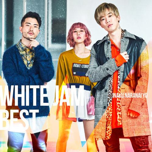 WHITE JAM BEST いなくならないよ (WHITE JAM BEST Inakunaranaiyo)