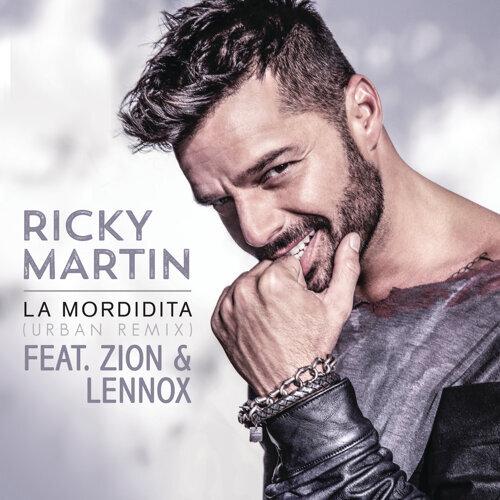 La Mordidita - Urban Remix