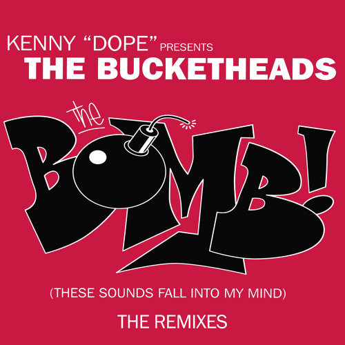The Bomb! (These Sounds Fall Into My Mind) - The Remixes