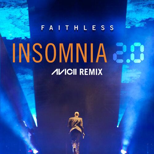 Insomnia 2.0 (Avicii Remix) [Radio Edit] - Avicii Remix [Radio Edit]