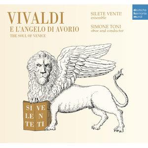 Vivaldi: Vivaldi e l'angelo di avorio, Vol. 3