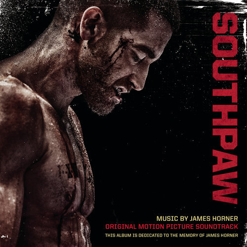 Southpaw (Original Motion Picture Soundtrack) - Original Motion Picture Soundtrack
