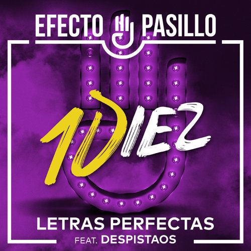 Letras perfectas (feat. Despistaos)