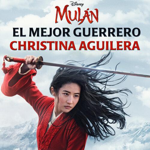 """El Mejor Guerrero - De """"Mulán"""""""