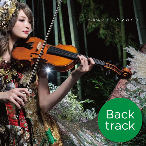 CHRONICLE Ⅴ(Back track)