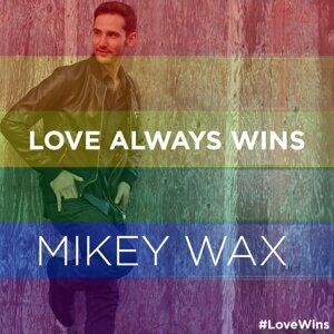 Love Always Wins - #LoveWins