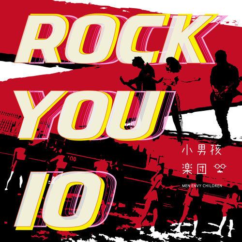 Rock You 10