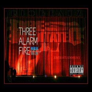 3 Alarm Fire (feat. Moe Z MD)