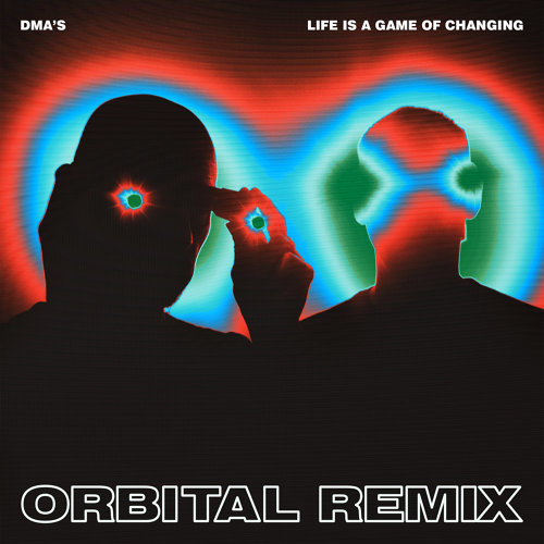 Life Is a Game of Changing - Orbital Remix