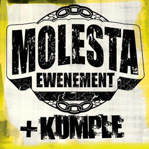 Molesta + Kumple