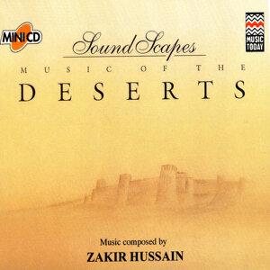 Soundscapes - Deserts