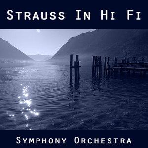 Strauss in Hi Fi