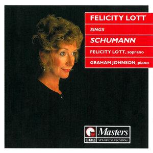 Felicity Lott Sings Schumann