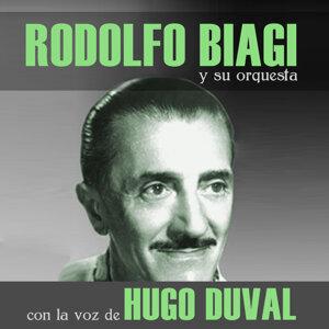 Con la Voz de Hugo Duval