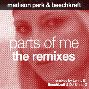 Parts of Me - The Remixes