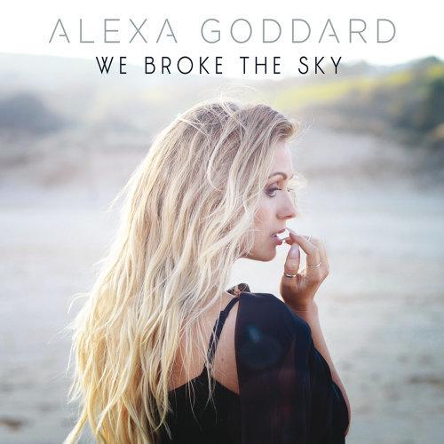 We Broke The Sky