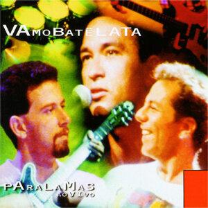 Vamo Batê Lata - Paralamas Ao Vivo - Live