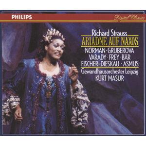 Strauss, R.: Ariadne auf Naxos - 2 CDs